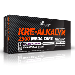 OLIMP KRE-ALKALYN 2500 MC®