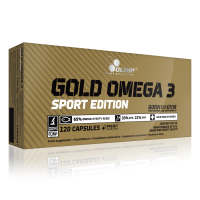 OLIMP GOLD OMEGA 3® SPORT EDITION