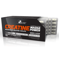 OLIMP CREATINE MAGNA POWER®