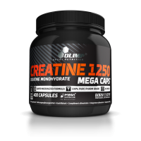 OLIMP CREATINE MEGA CAPS®