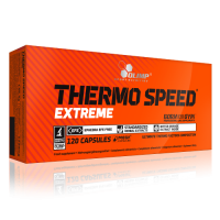 OLIMP THERMO SPEED® EXTREME MEGA CAPS