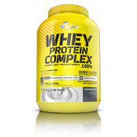 OLIMP WHEY PROTEIN COMPLEX 100%®
